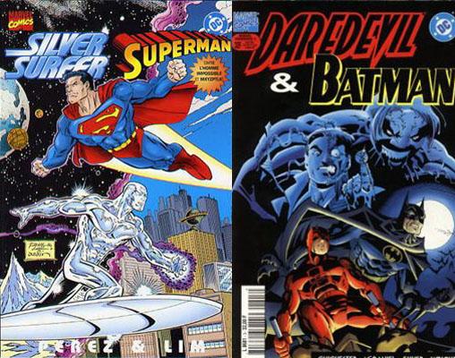marvel dc crossover comics pdf