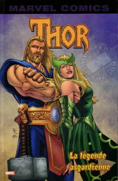 COMICS - Page 6 Thor1