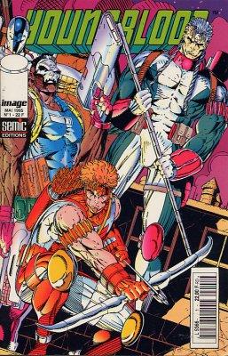 Avis/critiques Comics - Page 4 1