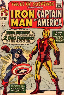 Brubaker et la continuité sur Captain America (Fiches - en cours) 59