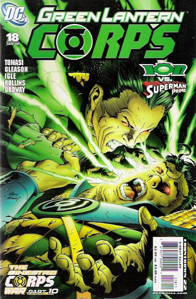 Green Lantern - Page 2 18