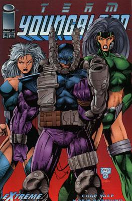 Avis/critiques Comics - Page 4 4