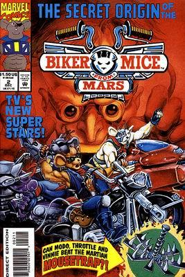 biker mice from mars as female - photo #36