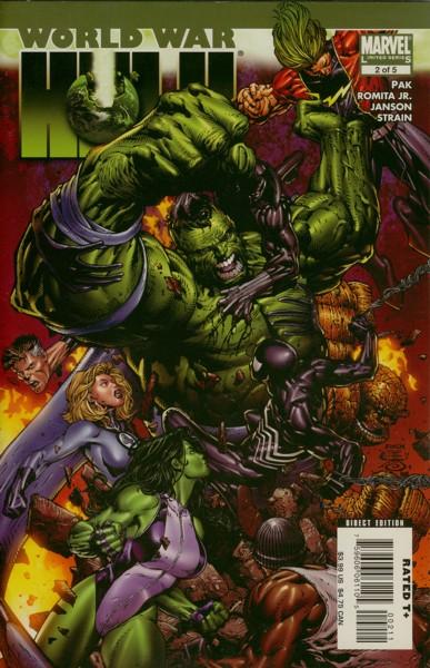 Avis/critiques Comics 2